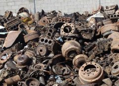 废金属回收2